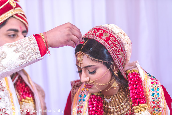 Indian wedding lovely rituals