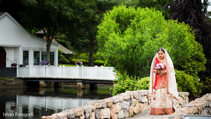 indian bride,bridal lengha