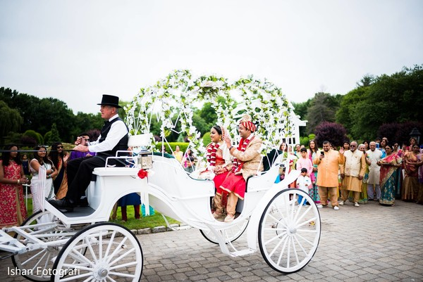 indian wedding,carriage,transportation