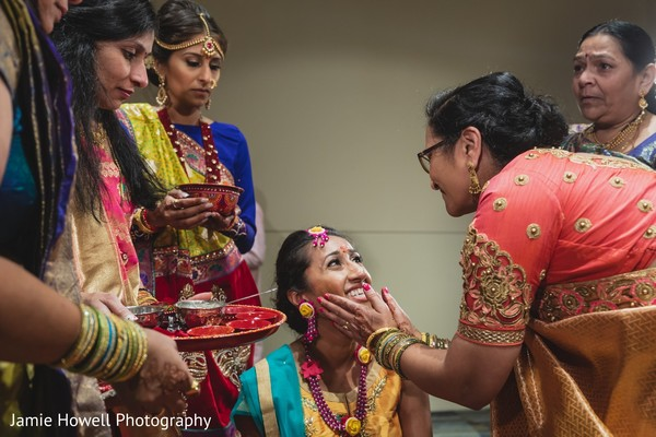 indian pre-wedding ritual,indian bride,haldi