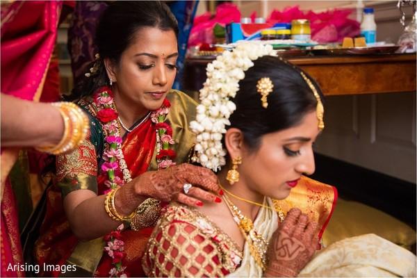 indian bride,indian wedding fashion,indian pre-wedding ritual