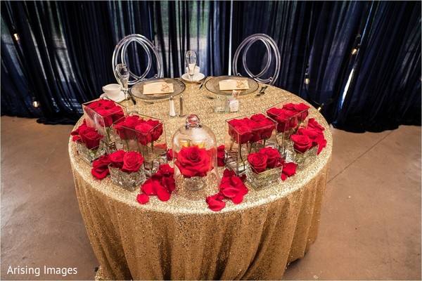 indian wedding reception table,indian wedding table decor,indian wedding reception decor