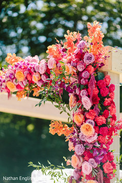 Fabulous floral decor