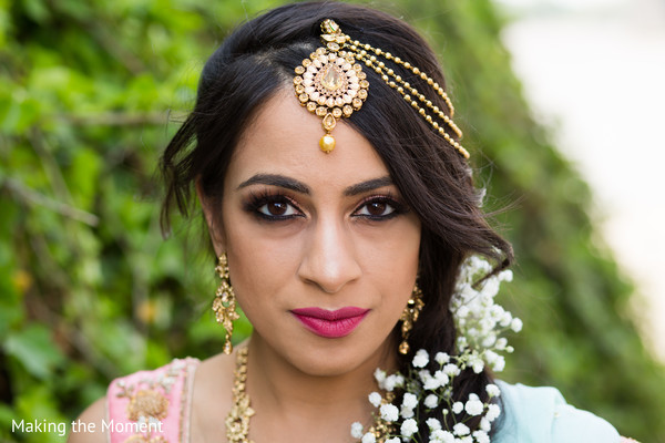 indian bride,indian pre-wedding fashion,indian bridal jewelry,indian bridal hair and makeup