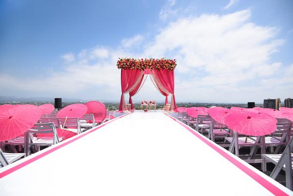 mandap,wedding aisle,indian wedding ceremony decor