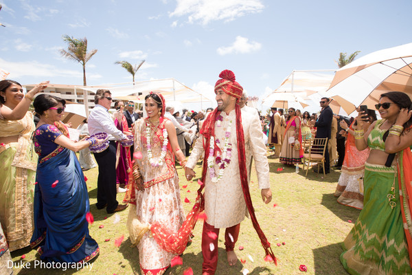 indian bride and groom,maharani and raja,indian wedding ceremony