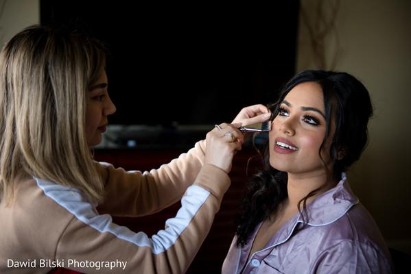 hair and makeup,makeup artist,maharani,indian wedding