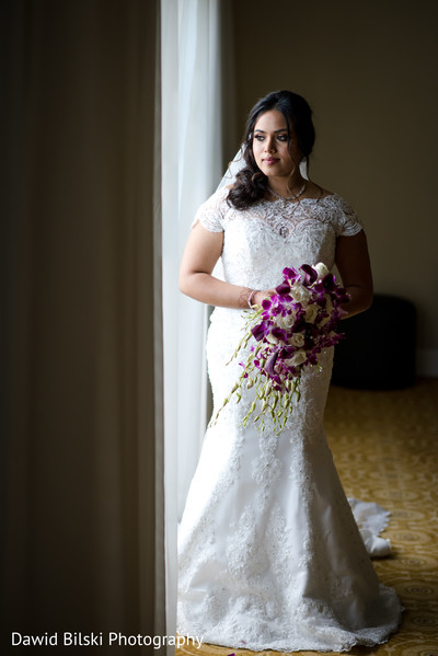 white dress,indian wedding,pre celebration,maharani