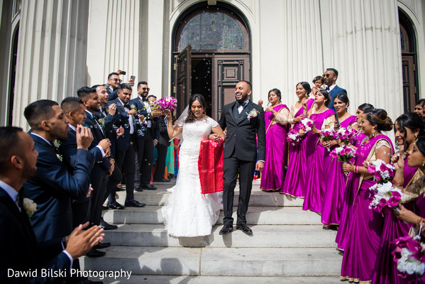 indian couple,indian bridesmaids,style,ceremony