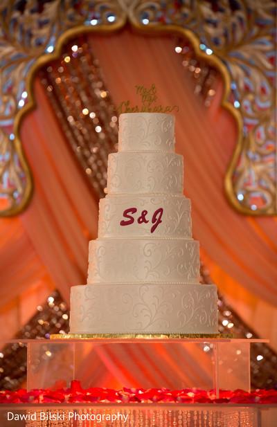 wedding cake,indian wedding,cake,maharani