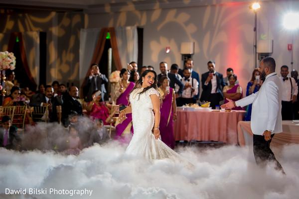 dance,indian bride,indian groom,wedding