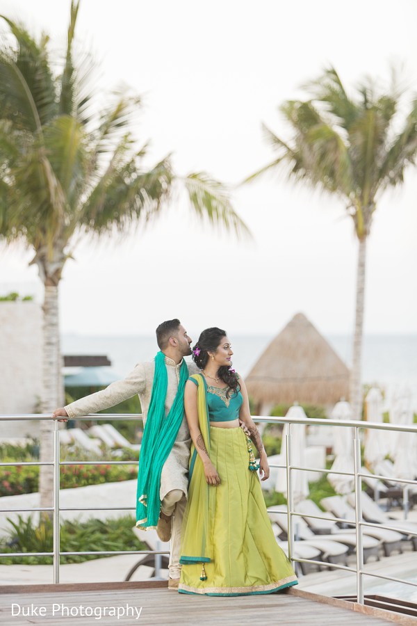 mehndi,indian pre-wedding celebration,indian pre-wedding fashion,indian bride and groom