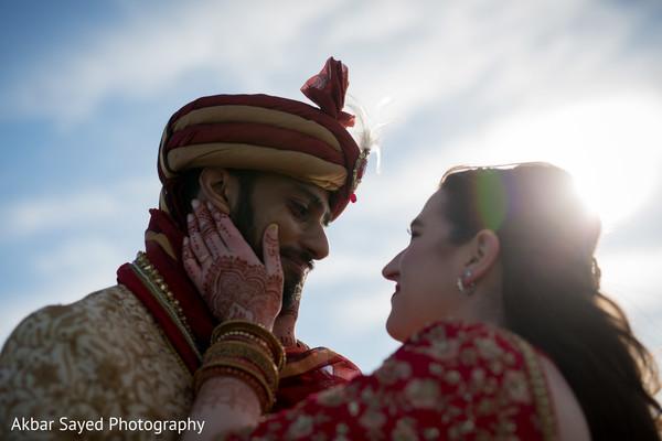 light,indian couple,indian wedding,mehndi