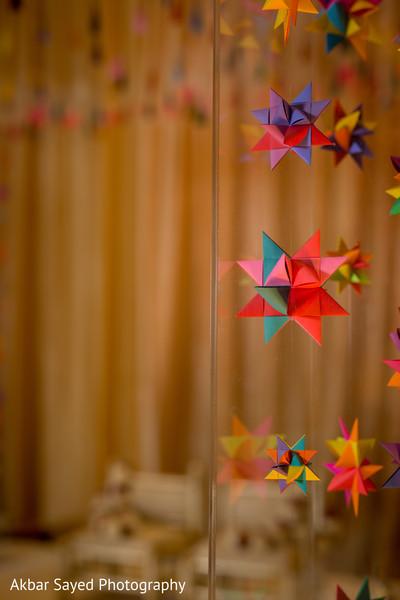 origami,indian wedding,venue,colors