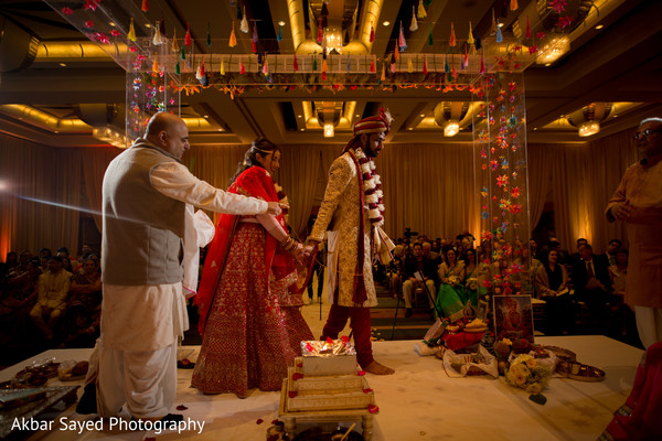 rituals,indian wedding,colors,indian bride