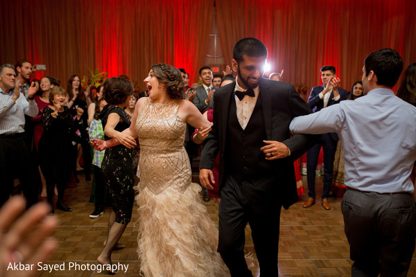 dance,indian newlyweds,reception,venues