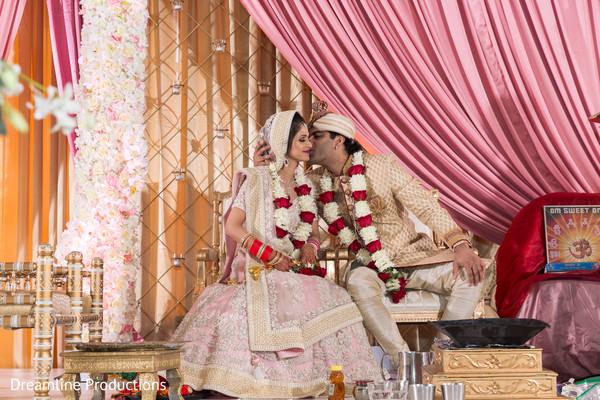 indian bride,indian wedding,decoration,ceremony