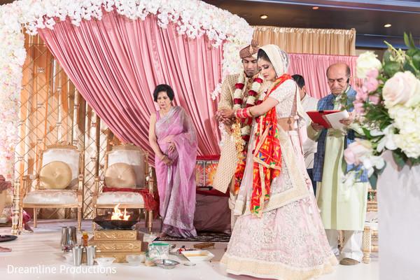 rituals,agni,india wedding,maharani