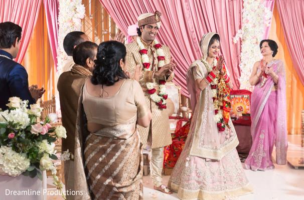 family,ceremony,indian wedding,decoration