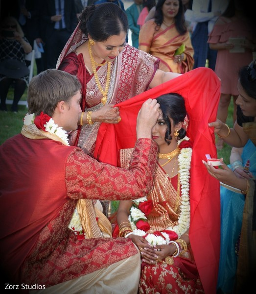sindoor wedding ritual,indian bride and groom,indian wedding ceremony,indian wedding ritual