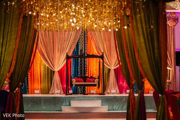 venue,indian wedding,decoration,maharani