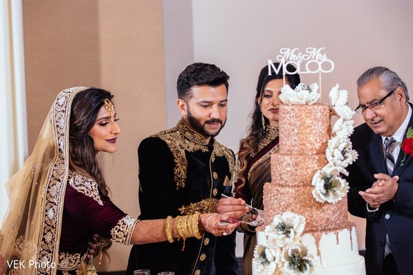 wedding cake,indian wedding,indian bride,venue