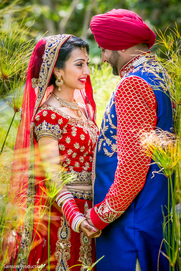 outdoors,photography,indian wedding,indian couple
