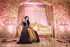 See this enchanting indian bride