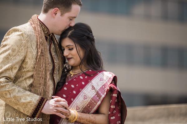 first look,indian wedding,bridal fashion