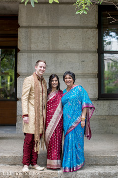 Radiant indian wedding capture
