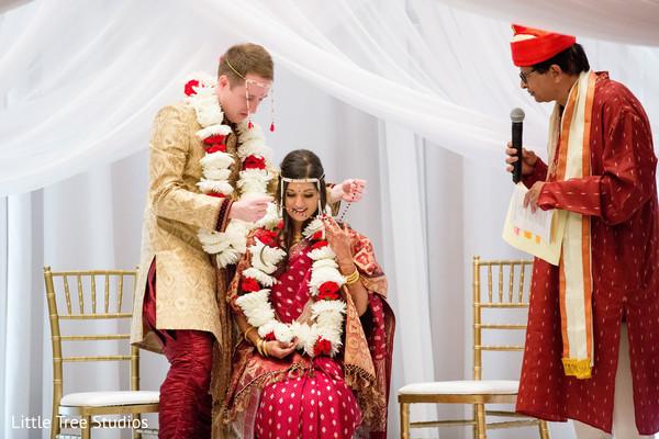 Splendid indian wedding capture