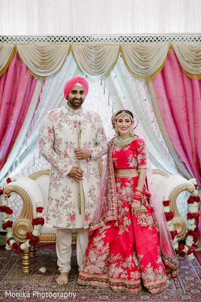 bridal fashion,indian wedding ceremony