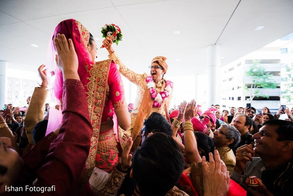 indian wedding,baraat,maharani,indian bride
