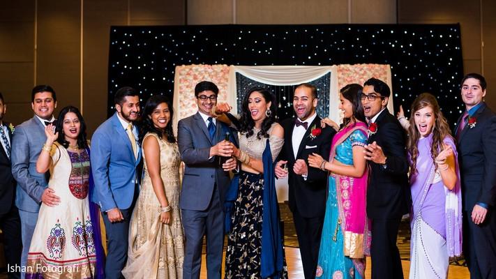 indian wedding,guests,maharani,celebration