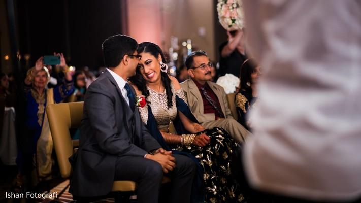 indian bride,indian groom,dance,reception