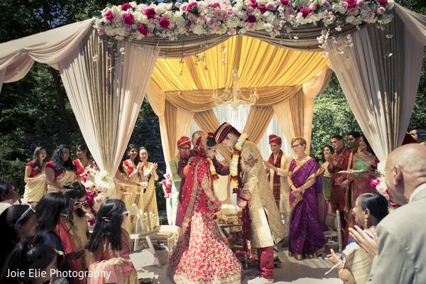 decoration,draping,maharani,indian wedding