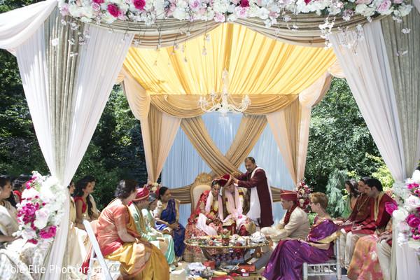 family,indian wedding,ceremony,decoration