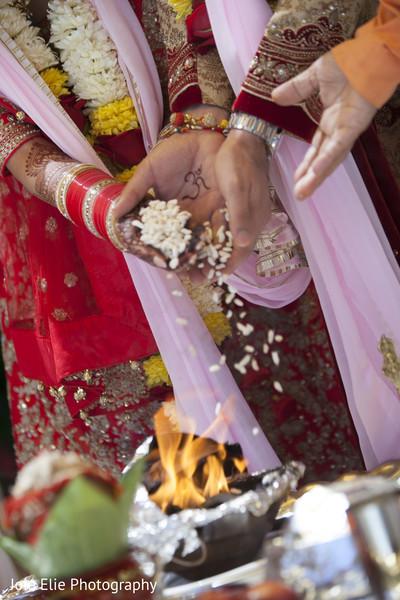 fire,rituals,indian wedding,maharani