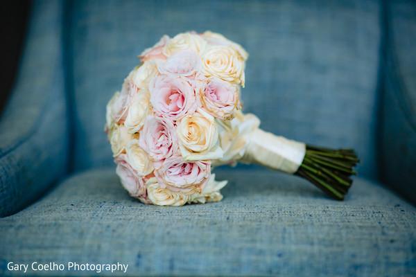 Wonderful Indian bridal bouquet.