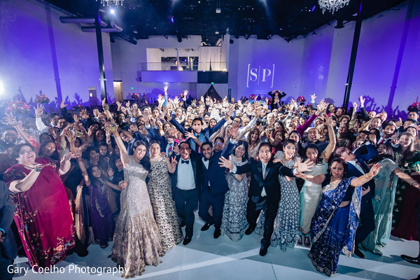 indian bride and groom,indian wedding reception fashion,indian wedding guests