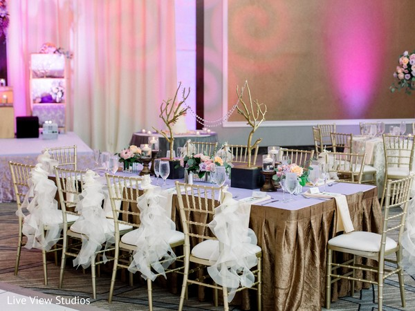 indian wedding,table,design,decor