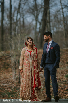 Insanely cute indian couple's capture