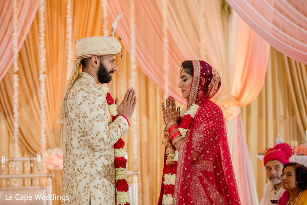 Inspiring indian wedding traditions