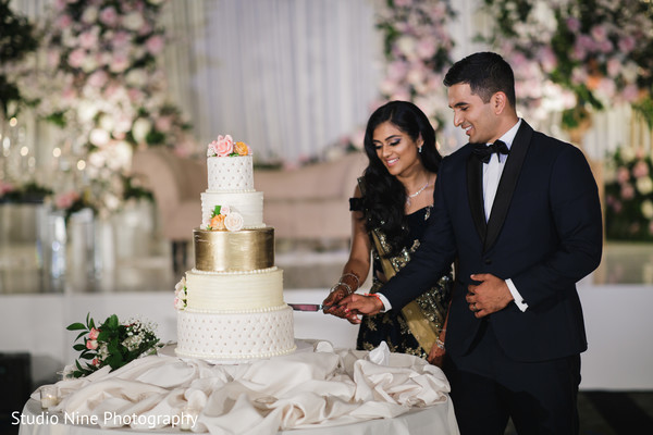 indian wedding,cake,indian bride,maharani