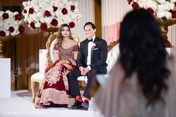 indian bride and groom,indian wedding reception fashion,indian wedding speech