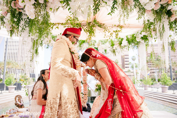 maharani,indian groom,ceremony,mandap