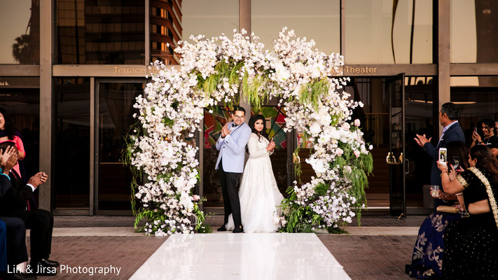 indian wedding,indian bride,groom,reception