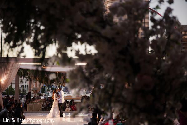 indian wedding,newlyweds,maharani,photography