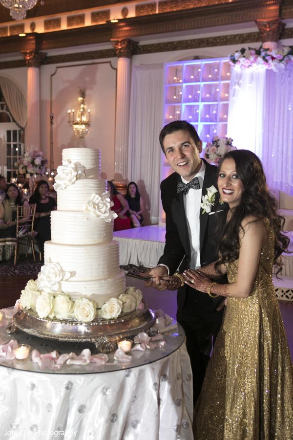 indian wedding,reception,maharani,guests