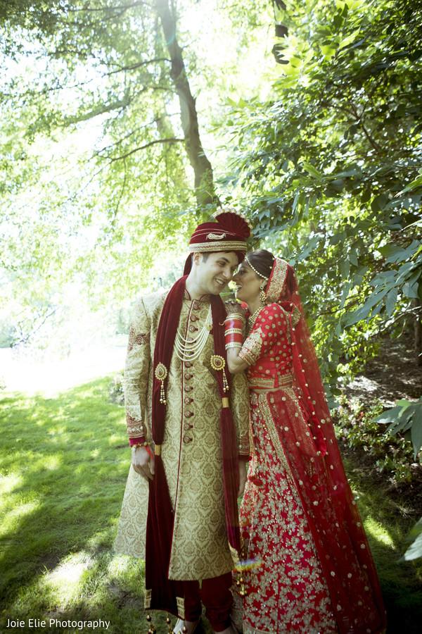 indian wedding,indian bride,sari,sherwani